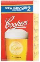 Coopers Brew Enhancer 2 (Dark) 1kg