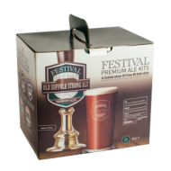 Festival Old Suffolk Strong Ale
