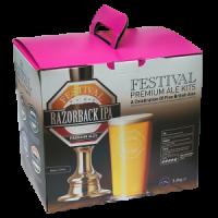 Festival Razorback IPA