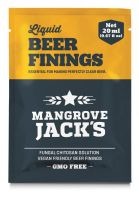 Mangrove Jacks Liquid Beer Finings Sachet 20G