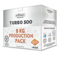Still Spirits Turbo Production Pack 8KG