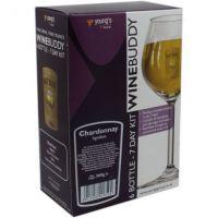 Wine Buddy 6 Bottle Chardonnay