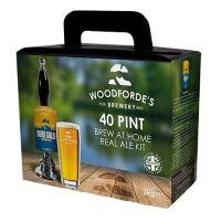 Woodfordes Bure Gold 40 Pint Beer Kit
