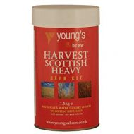 Youngs Harvest Scottish Heavy 40 Pint Beer Kit