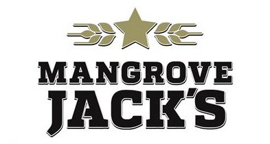 Mangrove Jacks brewing co