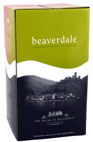 Beaverdale Sauvignon Blanc 30 Bottle