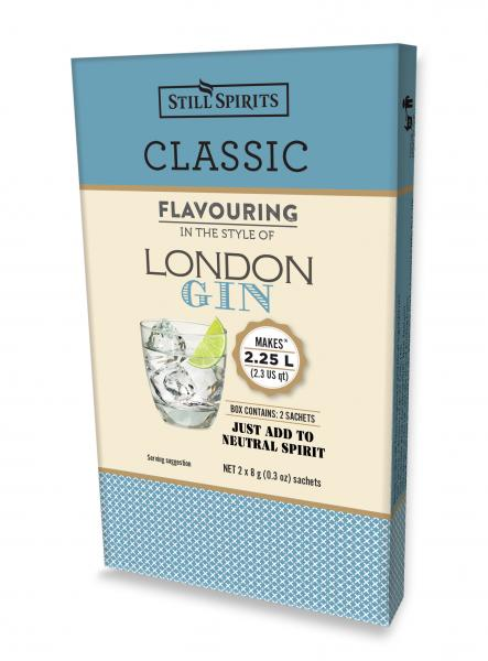Still Spirits Classic London Gin (Twin Pack)
