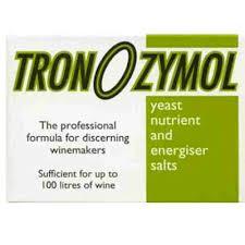 Tronozymol Wine Yeast Nutrient 200g